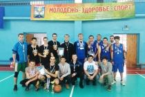 Поздравляем команду ГАГУ по баскетболу!