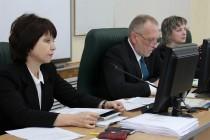 Заседание Учёного совета