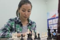 Чемпионат АССК России в ГАГУ продолжается самым интеллектуальным видом спорта Внутривузовского этапа!
